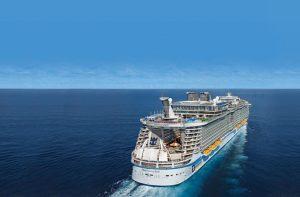 Caribische cruise Sint Maarten